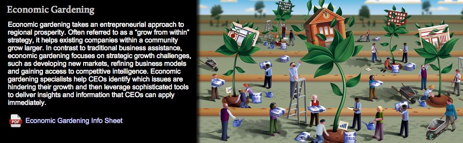 lowe_foundation_economic_gardening